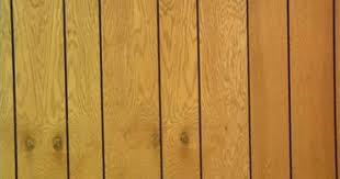 Wood Paneling Walls Design Art Life How To