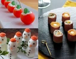 recettes de cuisine pour noel idée déco cadeau noël 2016 recettes de noël ẩm thực foods