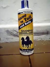 Sho Kuda Pemanjang Rambut sho kuda mane n perawatan rambut rontok so penumbuh