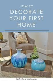 first home decorating 130 best mhm home staging decorating images on pinterest