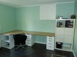 fabriquer un bureau d angle dans le bureau angles