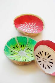 simple diy fruit bowls u2014 wellnesting creating a happy handmade home