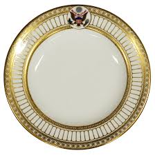 birmingham museum of art a presidential plate