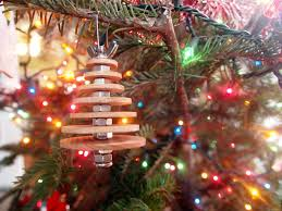 10 of our favorite diy tree ornament projects make