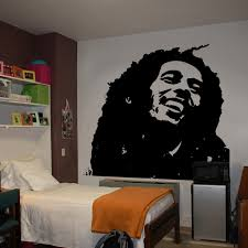 Bob Marley Wallpaper For Bedroom Gorageous Unique Décor For Your Unique Lifestyle Wall Decals And