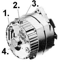 alternator wiring diagram chevy 350 wiring diagram and schematic