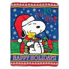 Snoopy Rug Snoopy Blanket Ebay