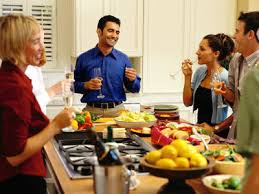 dinner host have you ever or plan to host a dinner party