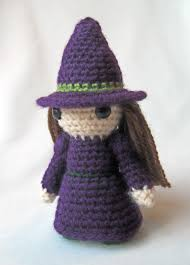 lucyravenscar crochet creatures halloween patterns