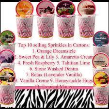 Pink Zebra Home Decor 114 Best Pink Zebra Sprinkle Recipes Images On Pinterest Pink