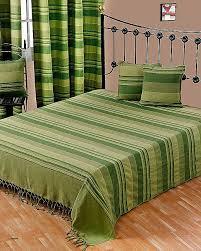 canape tissu rayures canape tissu rayures jeté de lit ou de canapé morocco rayures