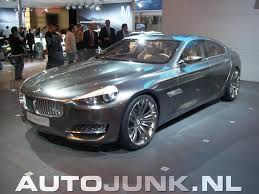 bmw cs concept bmw cs concept car foto u0027s autojunk nl 34315