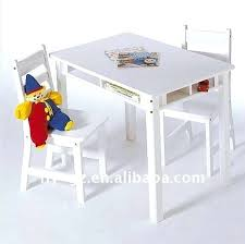 childrens folding table and chair set desk childrens desk and chair set high quality wood desk for