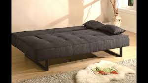 Jennifer Convertible Sofa Bed by Convertible Sofa Bed Youtube