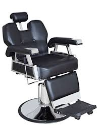 amazon com tms all purpose hydraulic reclining barber chair salon