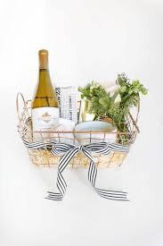ditch the wine bag 3 creative ways to gift a bottle of wine the