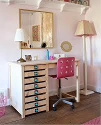 Diy Vanity Desk Diy Vanity By That S My Letter Diy Done Right