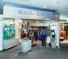 mercedes boutique mercedes boutique at changi celebrates anniversary