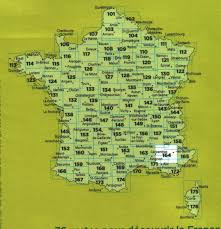 Provence France Map General Maps France Buy Online