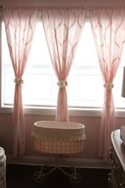 Nursery Curtain Ideas by 145 Best Pink And Gold Nursery Images On Pinterest Gold Nursery