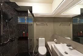 glass door divider light color scheme toilet design pinterest
