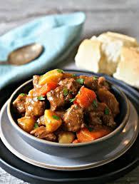 ina garten s unforgettable beef stew veggies by candlelight blue october stewed beef stew the bitchen kitchen