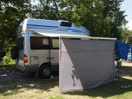 Westfalia Awning For Sale Shade Wall For The Awning Sprinter Westfalia