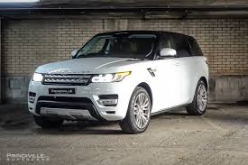 range rover white 2016 2016 range rover sport hse