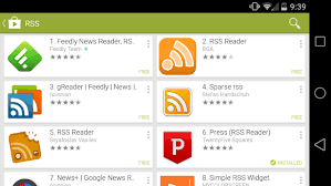 rss reader android the best paid rss reader apps for android androidguys
