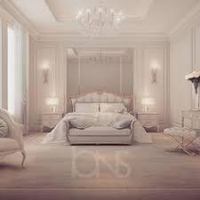 Luxurious Bedroom Luxury Cottage Villa Apartment Vintage Modern England