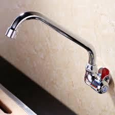 kitchen faucet brass wall mount kitchen faucet