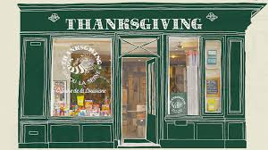 5 places to celebrate thanksgiving when abroad anglophenia