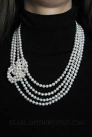 photo pearl necklace images 706 best pearls images beaded jewelry pearl jpg