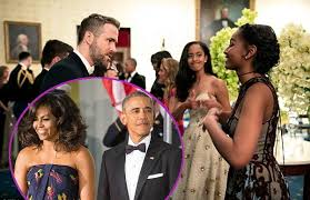 obama s sasha malia obama and flotus totally won over the white house s