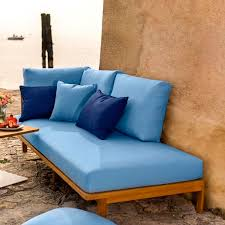 Sofa Sofa Newport Modular Sofa Contemporary Outdoor Acrylic Fabric Newport