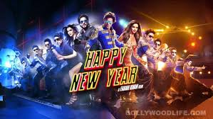 happy new years posters happy new year motion poster shah rukh khan and deepika padukone