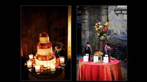 elegant fall wedding decorations ideas youtube