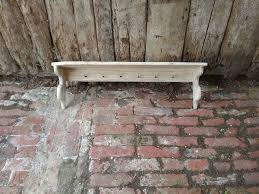 shop shelves and bookcases for sale painted white pine shelf