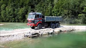 mercedes benz truck spotting bad tolz youtube
