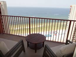 2 Bedroom Condos For Rent In Panama City Shores 2319 Beach Front Luxury 2 Bedroom 3 Bathroom With Separate