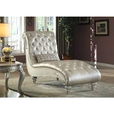 Tufted Chaise Lounge Chaise Lounge Tufted U2013 Mobiledave Me