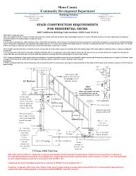 Banister Height Deck Stair Railing Code Requirements Deck Design And Ideas