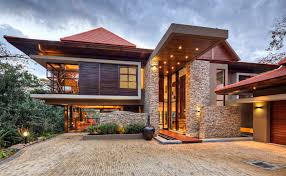 Modern House Plans In Kenya Metropole Architects House Sgnw
