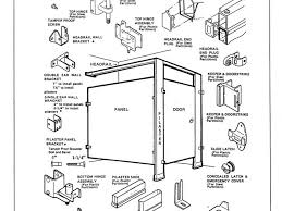 Revit Bathroom Vanity by The Rembert Company Shelves Lockers Racks Cabinets Washroom