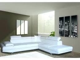 canape cuir blanc angle canape angle cuir blanc canape cuir blanc angle beau canape angle