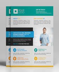 graphic design templates for flyers professional brochure design templates 25 professional corporate