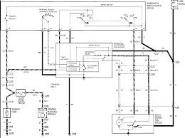1989 mustang wiring diagram 1989 mustang dash wiring diagram