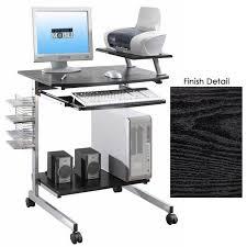 Mobile Computer Desks Workstations The 25 Best Mobile Computer Desk Ideas On Pinterest Folding