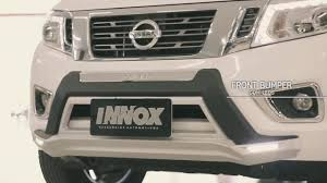 nissan frontier rear bumper replacement front front bumper nova nissan frontier 2017 wolloko youtube