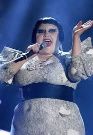 femme de chambre lesbienne beth ditto chanteuse the gossip electro pop artiste lesbienne